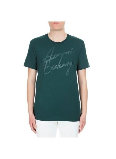 Armani Tişört Yeşil